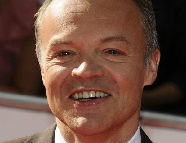 Graham Norton net worth