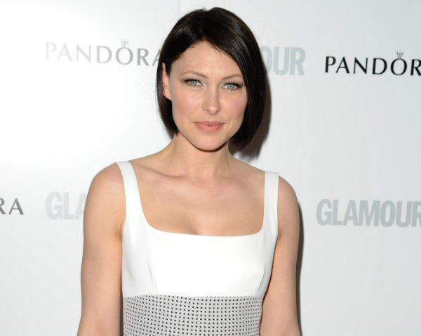 Emma Willis net worth