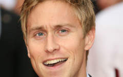 Russell Howard net worth