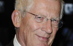 Nick Hewer net worth