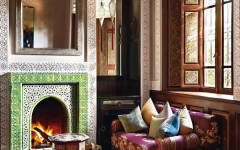 Experience luxury and tradition at the Royal Mansour Marrakech