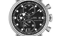 In praise of small watchmakers like Voutilainen, de Bethune and Speake-Marin