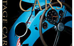 New Assouline book celebrates the legacy of vintage cars