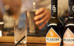 Belsazar's German vermouths set our mouths tingling
