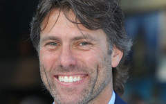 John Bishop net worth