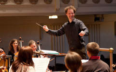Review: Orion Orchestra, Cadogan Hall
