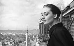 Style watch: Rare Audrey Hepburn images to go on display