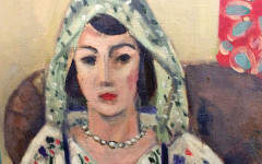 Art crime investigation – from the Nazis to Syria and Iraq