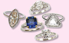 Choosing the perfect diamond ring to give your marriage a shining start