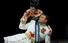 Opera Review: Verdi, Un Ballo in Maschera, Royal Opera House