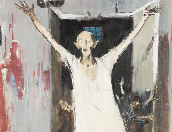 At GRAD and the Saatchi Gallery – Two exhibitions showing the present and past threats of Russian politics