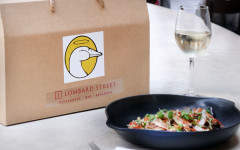 One Lombard Street's Goose Box offers perfect meals for time-poor City-boys