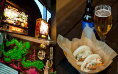 Restaurant review: Beer and Buns, Liverpool Street