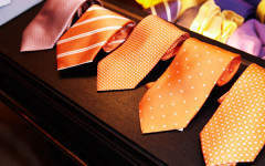 From Hackett to Hermès, are ties making a comeback?