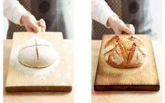 The Larousse Book of Bread author Eric Kayser's top ten baking tips