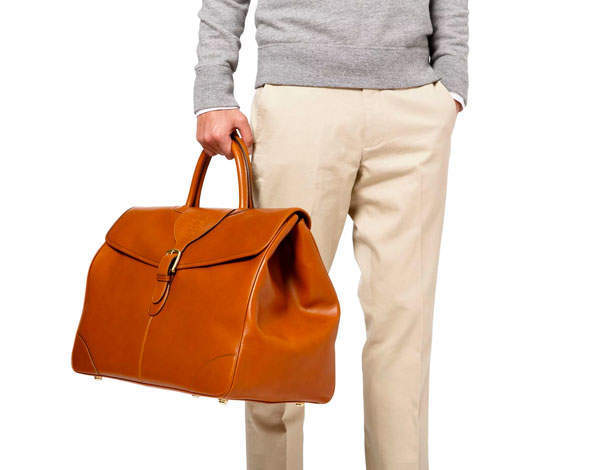 Amid a $6 billion man bag boom, how to choose the perfect ...