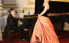 Diary: Melinda Hughes reveals the on-tour antics of an opera star