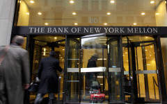 £126 million BNY Mellon fine 'very grave' for bank