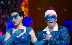Review: Rossini, Il Turco in Italia, Royal Opera House