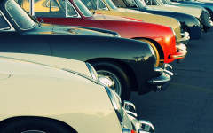 Classic cars increasingly used as leverage in high-value divorce settlements