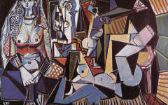 Picasso masterpiece sells for record £116.3m