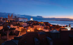 Around the World in 80 Hotels: Palacio Belmonte, Lisbon