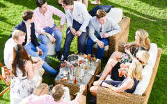 Chestertons Polo in the Park marks the start of summer