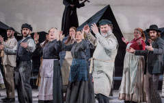 Review: Fiddler on the Roof at Grange Park Opera