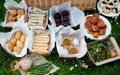 New Honesty Hampers set to create picnic envy