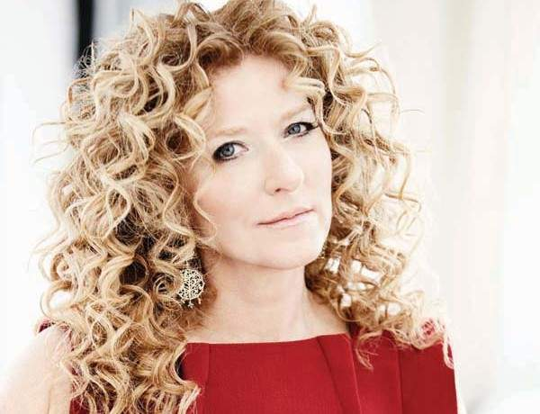 Diary: Kelly Hoppen on empowering women, promoting Britain and dealing with dog hair
