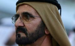 The 'Flashes of Thought' that drive Sheikh Mohammed