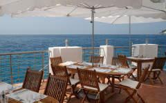 Around the World in 80 Hotels: Monte Carlo Beach, France