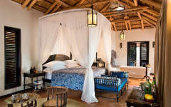 Luxurious Mozambique island retreat Benguerra Lodge re-opens