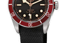 The story of Rolex's Tudor brand, from Greenland to Rochester
