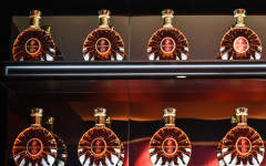Rémy Martin offers a masterclass in taste ahead of opening new members' club