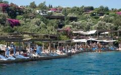 Turkey's Bodrum peninsula would make St. Tropez jealous
