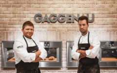 The story of Gaggenau: headline sponsors of the Wealth Management Awards 2015