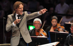 Review: Prom 32: Eric Whitacre