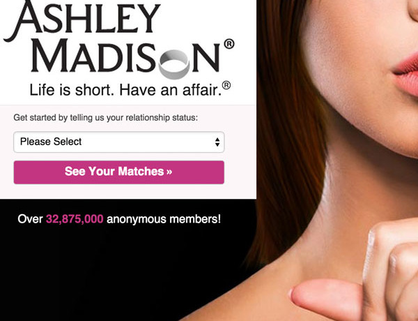 Victims of the Ashley Madison hack can't look to the law to help them