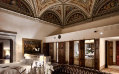 Around the World in 80 Hotels: Il Salviatino, Florence, Italy