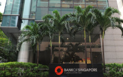 Bank of Singapore's extensive network and research offering is a boon for clients