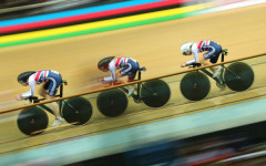 UCI Track Cycling World Championships 2016 appoint Prestige Hospitality as official hospitality partner