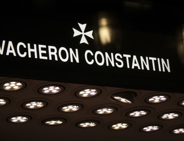London Craft Week with Vacheron Constantin