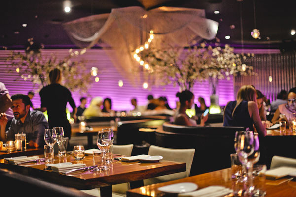 Restaurant review: STK, Aldwych
