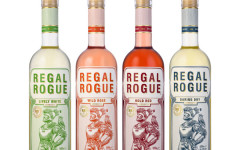 Regal Rogue Vermouth a worthy New World sovereign