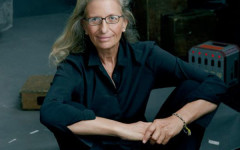 Annie Leibovitz shoots from the hip for UBS's rebrand