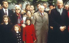 What's in a name? Enough to see the Rothschilds in court – against each other