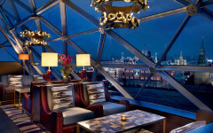Around the World in 80 Hotels: The Ritz-Carlton, Moscow