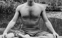 Yoga matters to men too, but are some of them trying to run before they can plank?