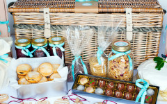 This Christmas, give the gift of an Honesty hamper
